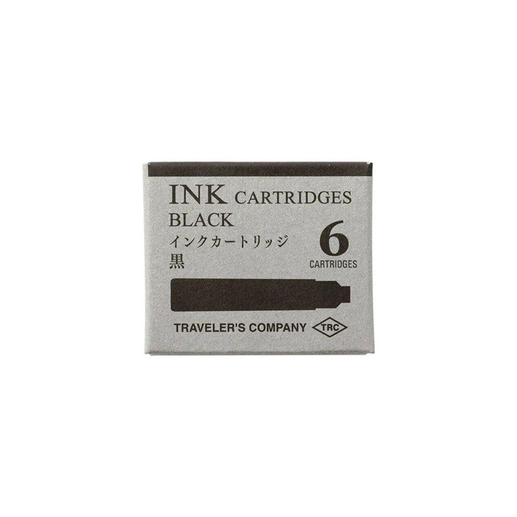 Traveler's Company Ink Cartridges (6-Pack) - Image1