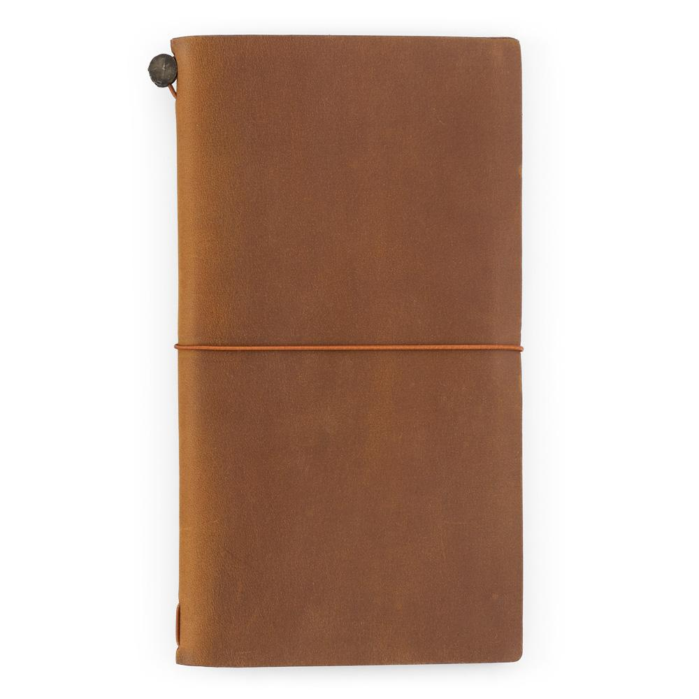 Traveler's Company Notebook - Regular - Image 1