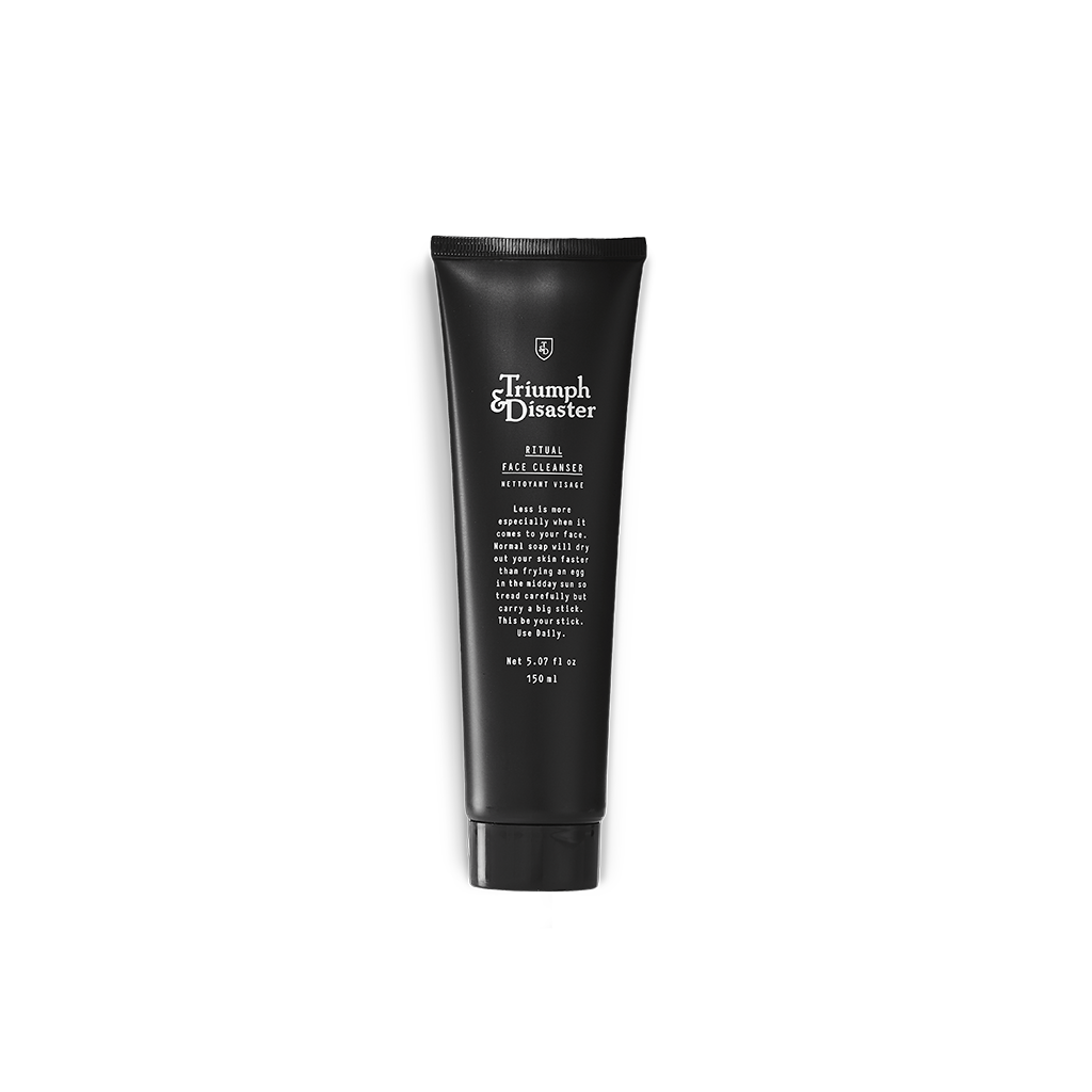 Triumph & Disaster Ritual Face Cleanser - Image 1