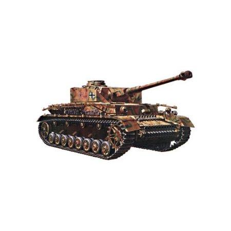 1/35 German Panzer IV Type J - 4950344351817