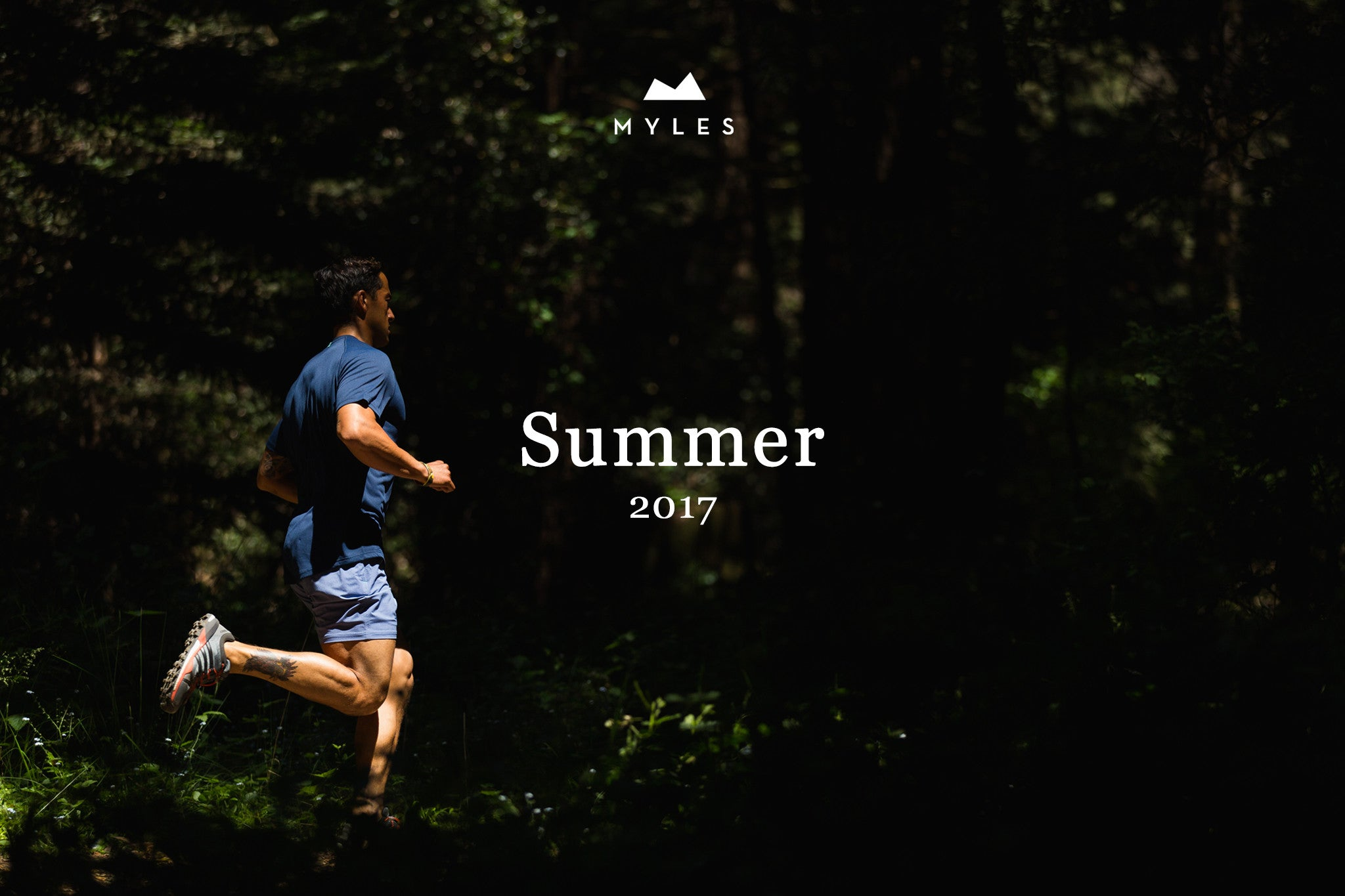 Summer 2017 Lookbook