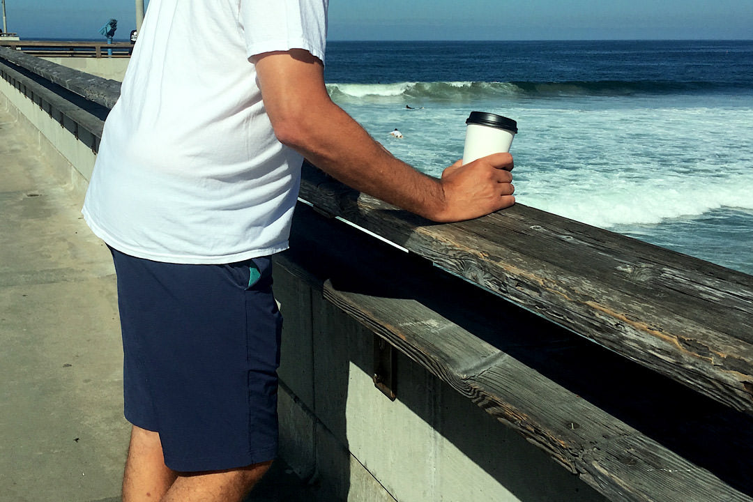 #MyMyles: The Case For Coffee As A Sports Drink