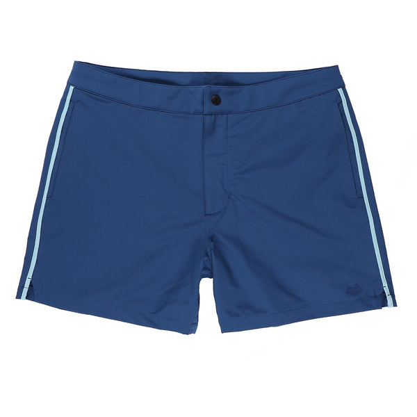 Sutro Swim Trunk in Ocean - Myles Apparel
