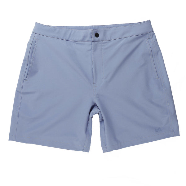 Seacliff Swim Short in Marine - Myles Apparel