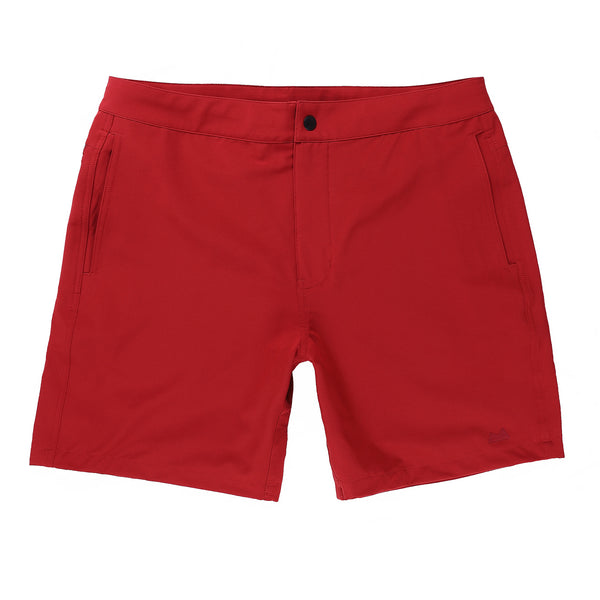 Seacliff Swim Short in Brick - Myles Apparel