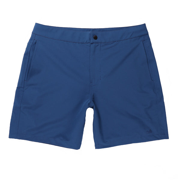 Seacliff Swim Short in Ocean - Myles Apparel