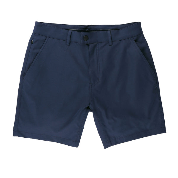 Tour Short in Deep Sea - Myles Apparel