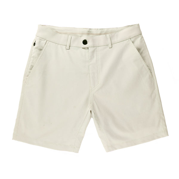 Tour Short in Khaki - Myles Apparel
