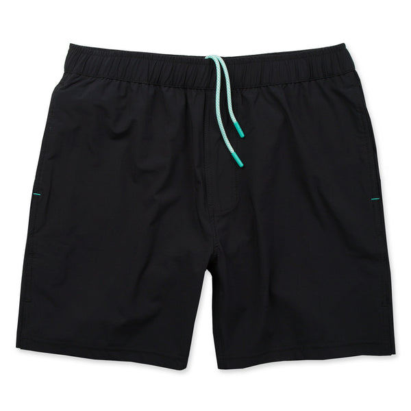 Momentum Short in Coal - Myles Apparel