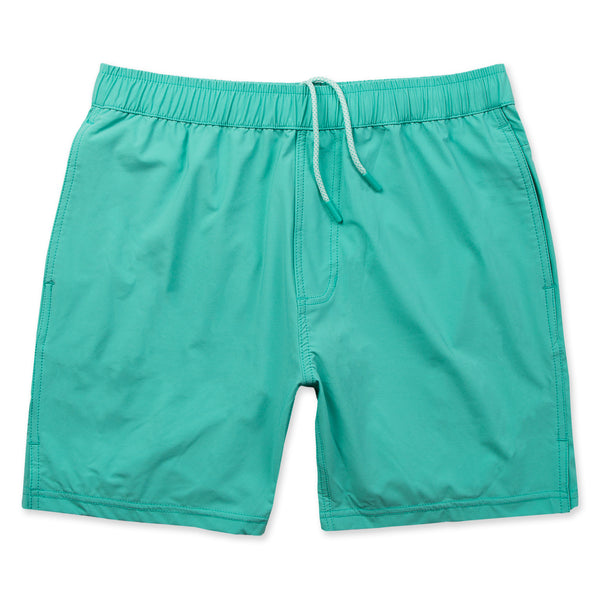 Momentum Short with Liner in Waterfall - Myles Apparel