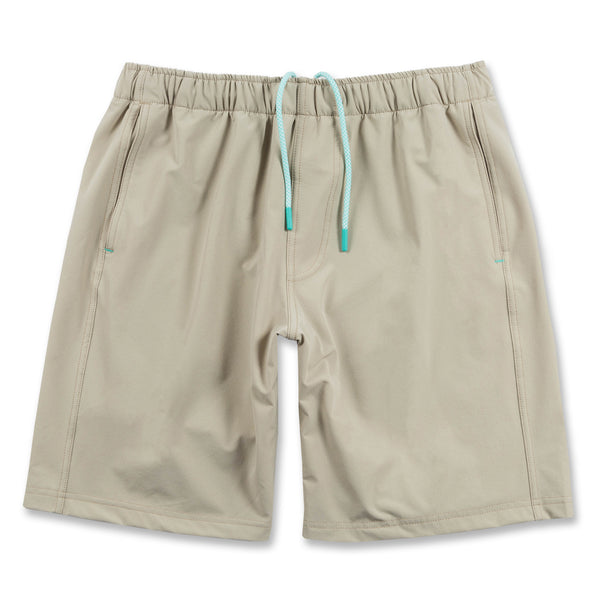 Everyday Short in Sand- Front