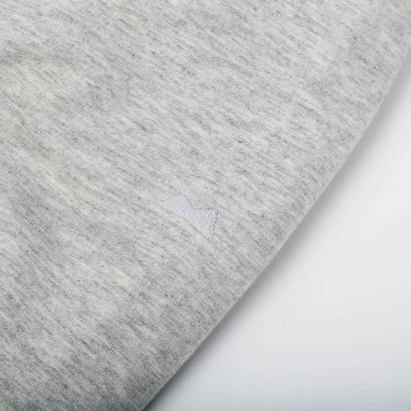 Elements Hoodie in Heather Gray