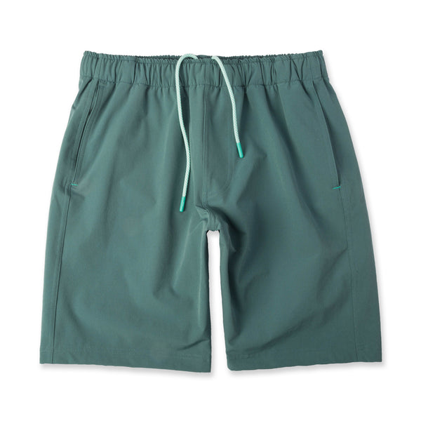 Everyday Short in Sea Pine