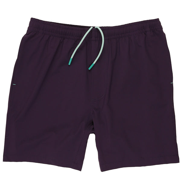 Momentum Short with Liner in Nightshade