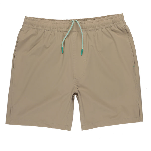 Momentum Short in Sand - Myles Apparel