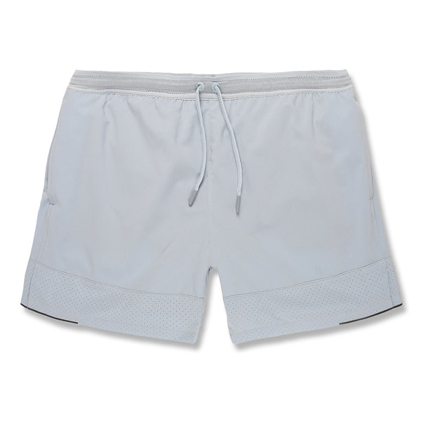 Switchback Short in Blue Fog - Myles Apparel
