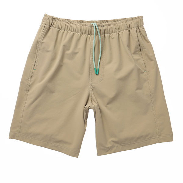 Everyday Short in Sand - Myles Apparel