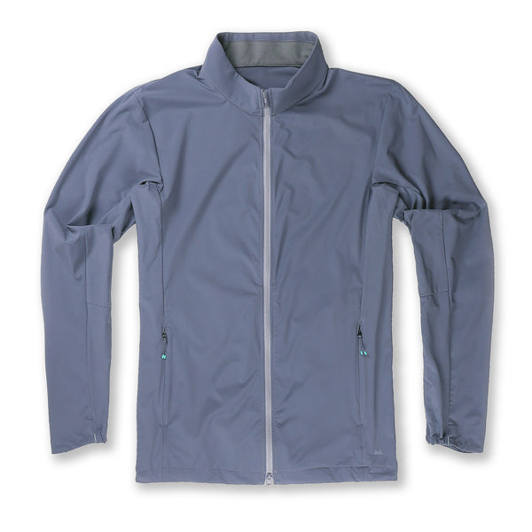 Momentum Jacket in Storm - Myles Apparel