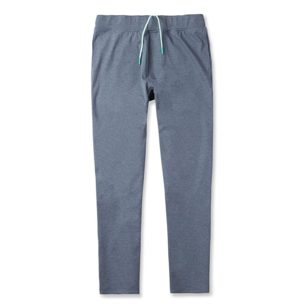 Momentum Pant in Heather River - Myles Apparel