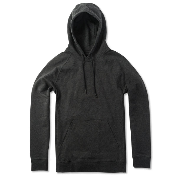 Everyday Pullover Hoodie in Granite (Original Fabric) - Myles Apparel