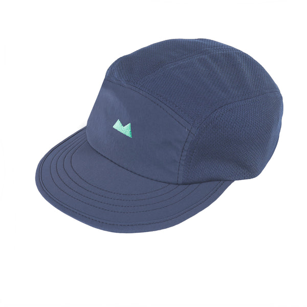 Momentum Cap in River - Myles Apparel