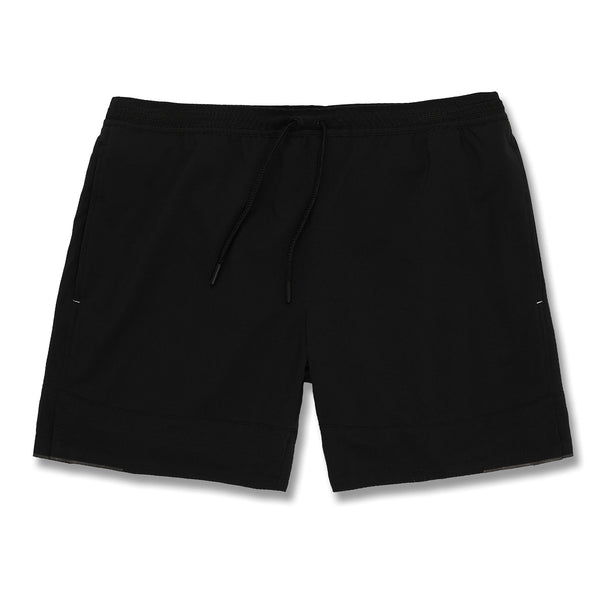Switchback Short in Coal - Myles Apparel