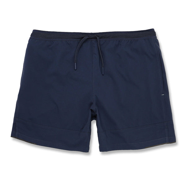Switchback Short in River - Myles Apparel