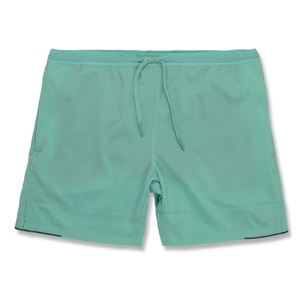 Switchback Short in Waterfall - Myles Apparel