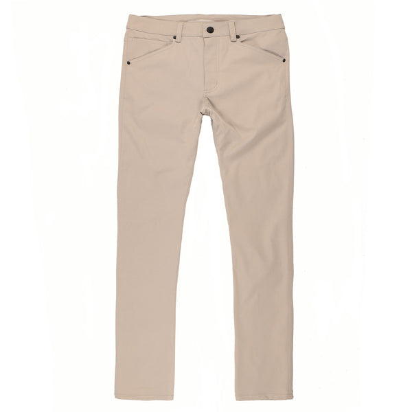 Tour Pant in Khaki (Original Fit) - Myles Apparel