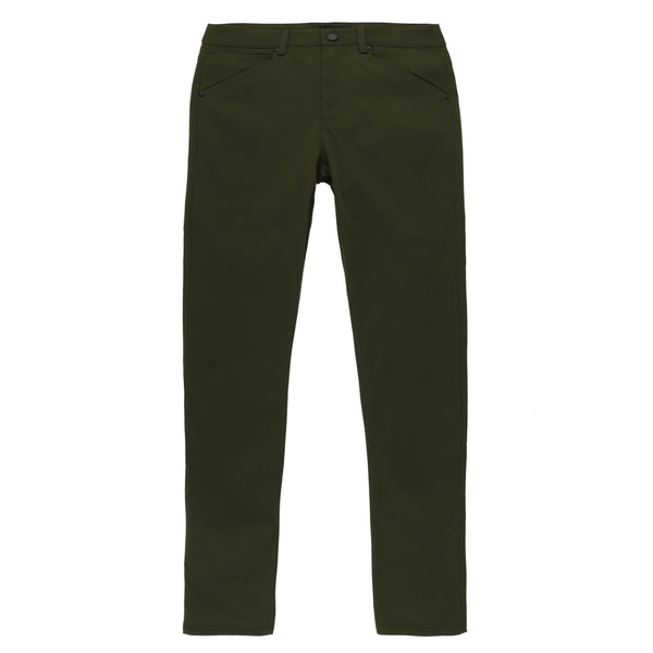 Tour Pant in Pine (Original Fit) - Myles Apparel