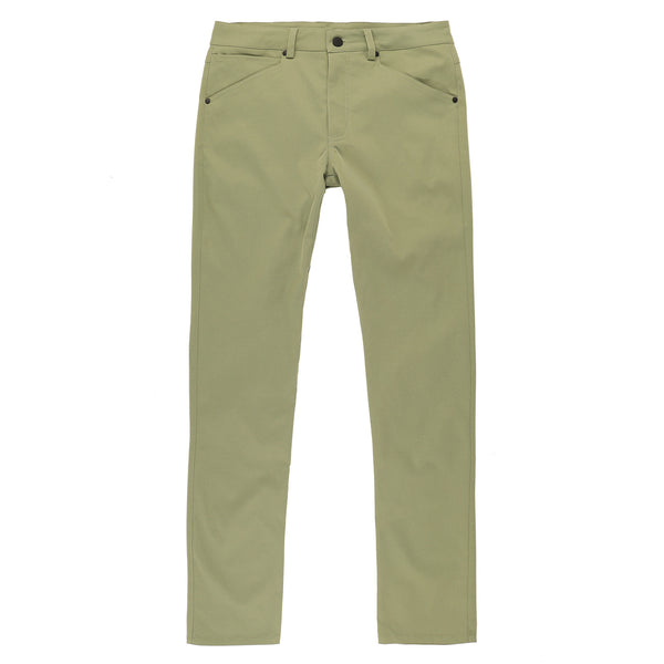 Tour Pant in Sage (Original FIt) - Myles Apparel