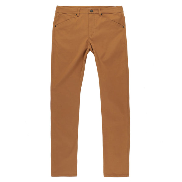 Tour Pant in Sienna