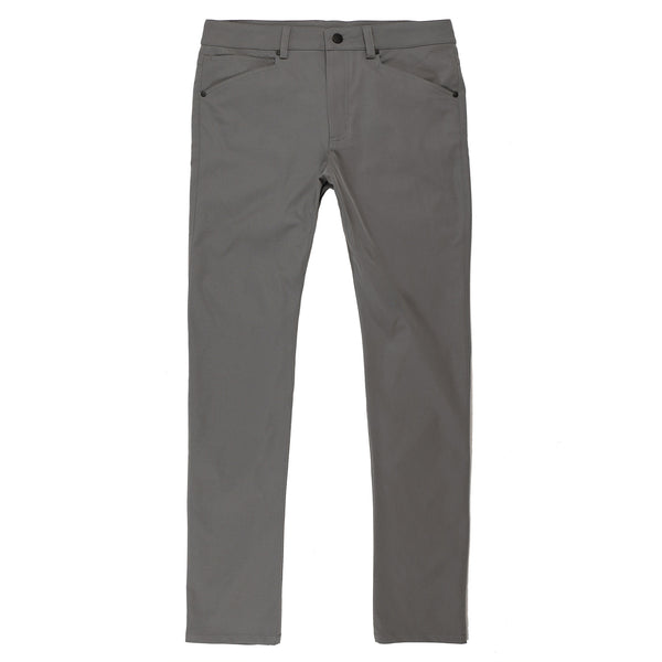 Tour Pant in Slate