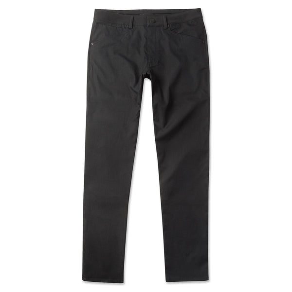 Tour Pant in Coal