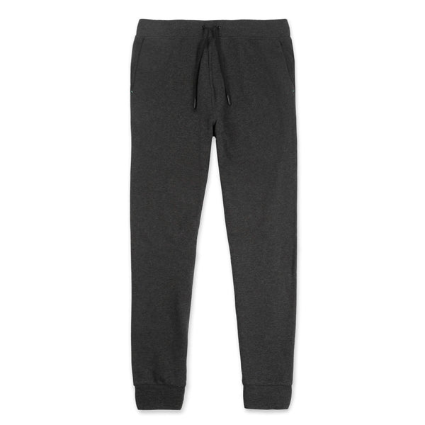 Weekend Jogger in Granite (Original Fabric) - Myles Apparel
