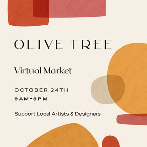 Olive Tree Virtual Market - 24 October 2020