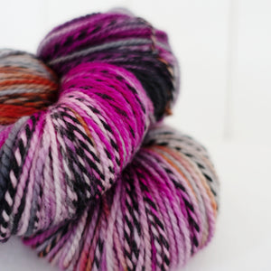 Flare - Double Dutch sock