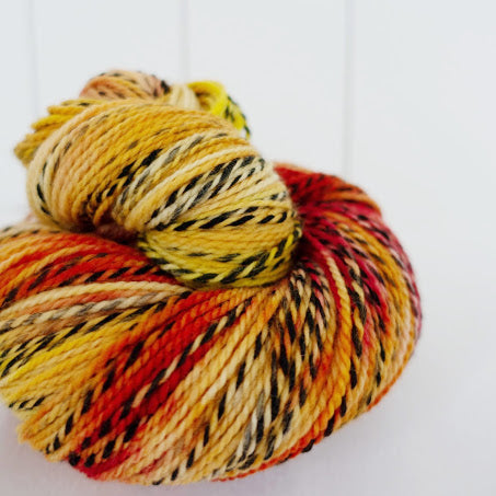 Tiger Town - Double Dutch sock