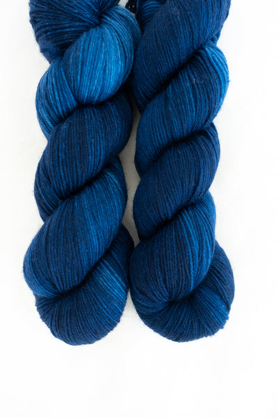 The Bluest - 9 to 5 sock