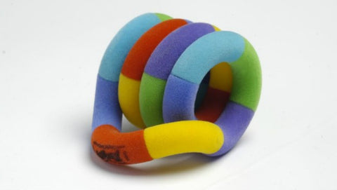 Fidget toys are self-regulation tools to help with focus, attention, calming, and active listening. Fidgets come in all different shapes, sizes, and textures and are often referred to by various different names.