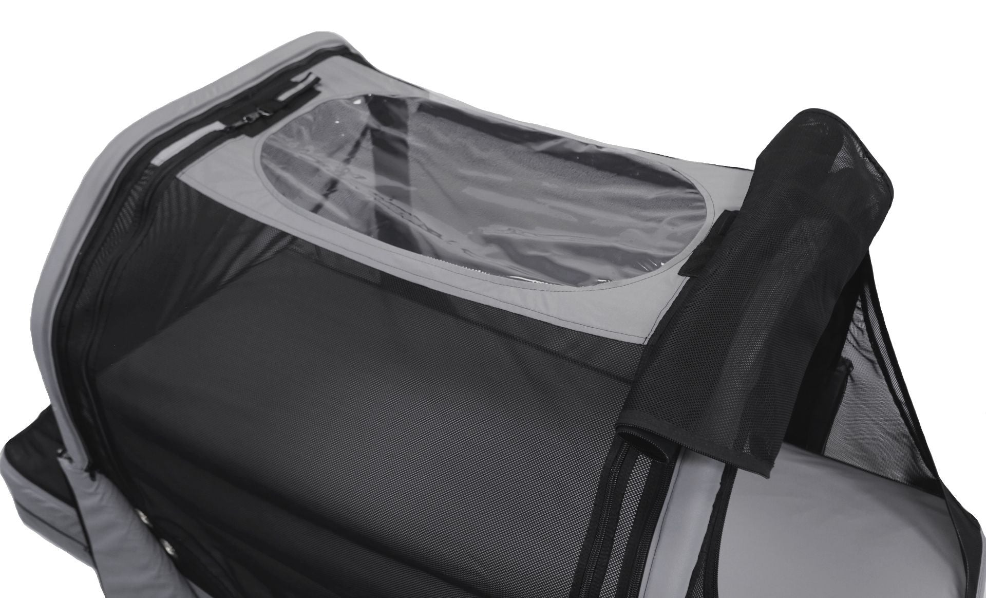 300 Model - The Safety Sleeper® Canopy Bed for Children & Adults - International Version
