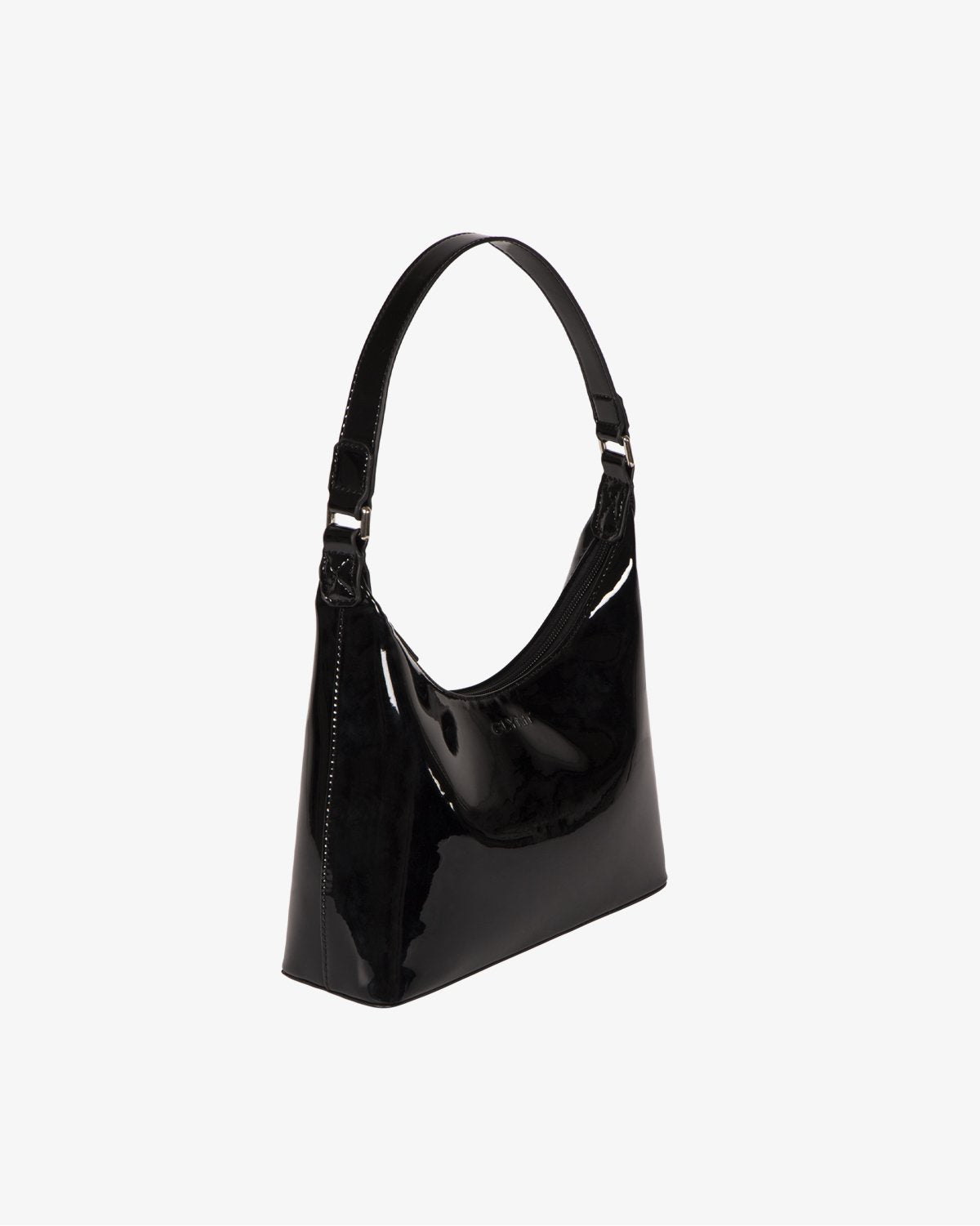 THE MOLLY BAG - DEEP BLACK