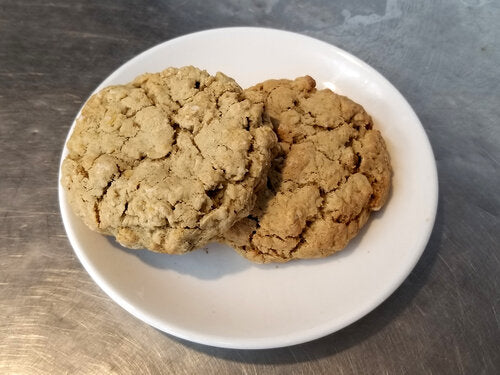 BAKED OAT COOKIE