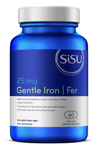 Gentle Iron 25 mg
