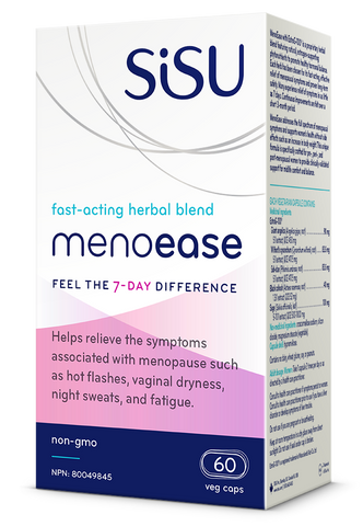 MenoEase - with EstroG-100®