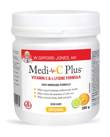 Medi-C Plus Citrus with Magnesium