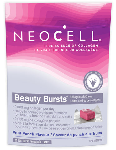 Beauty Bursts Collagen Soft Chews