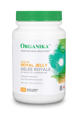 Premium Royal Jelly 500 mg