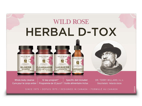 Herbal D-Tox Program