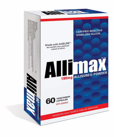 Allimax 180mg